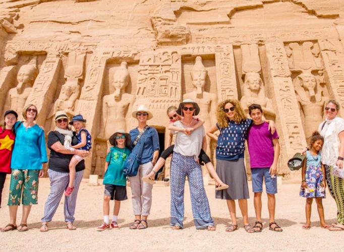 Egypt Family Holidays, Egypt Family Tours, Egypt Family Vacations, Family Holidays to Egypt, Family Tours to Egypt