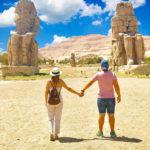 Egypt Honeymoon Holidays - Trips in Egypt