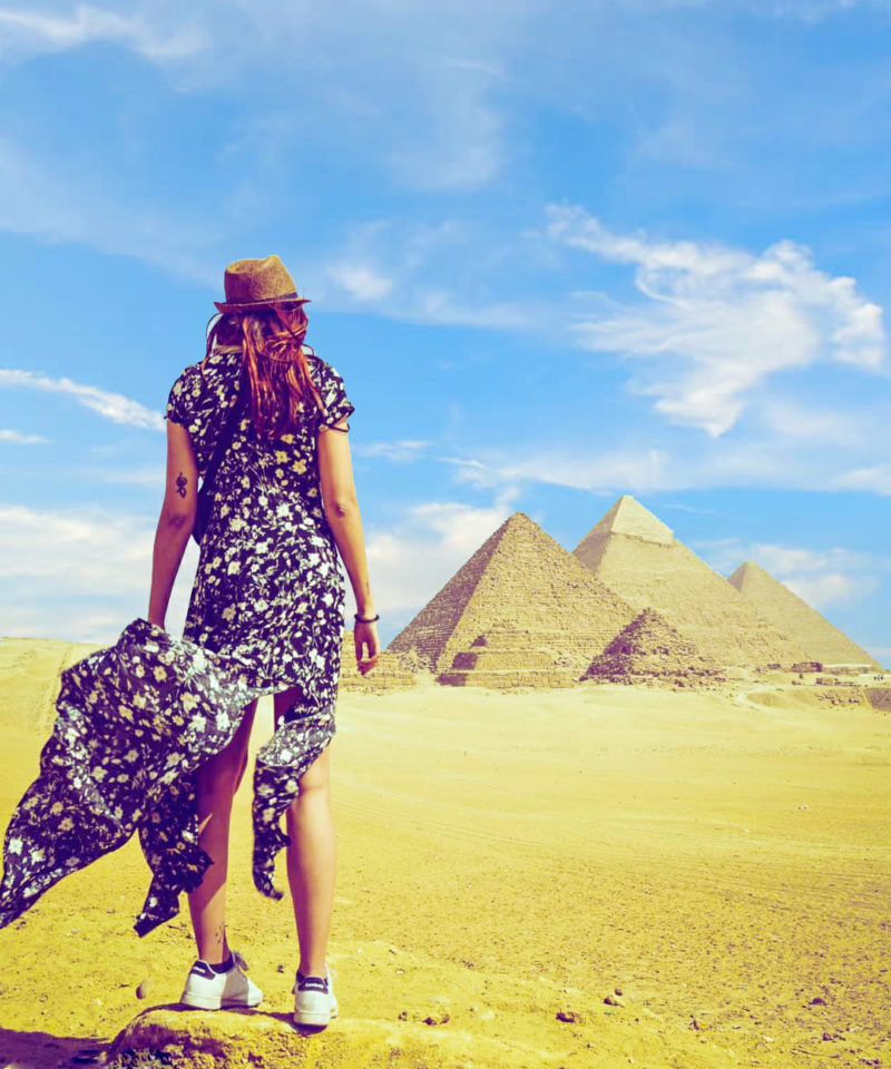 Egypt Itinerary 4 Days - Egypt Tour Packages - Trips in Egypt