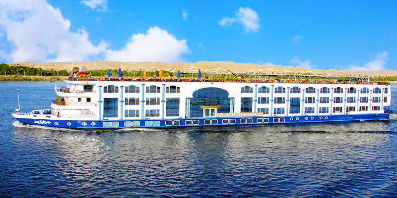 Egypt Nile River Cruises - Trips in Egypt