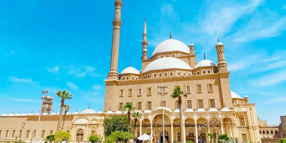 Islamic Sites in Egypt -Egypt Tourist Attractions - Trips in Egypt