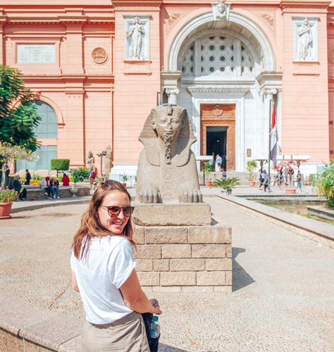 Egyptian Museums - Egypt Tourist Attractions - Trips in Egypt