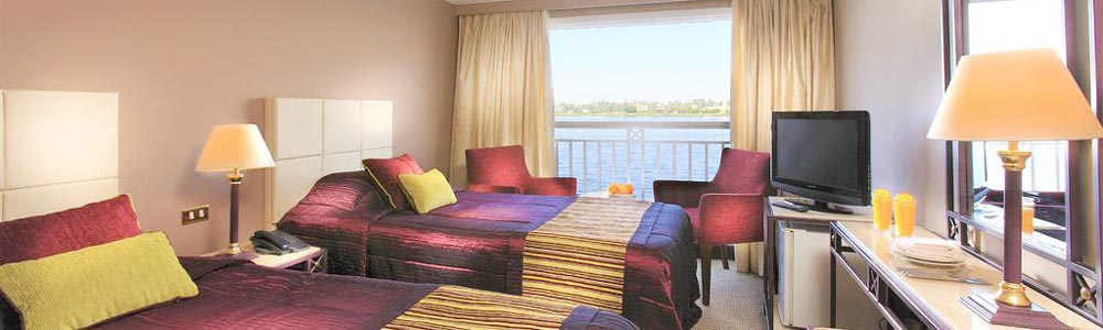 4 Days Crown Jewel Nile Cruise From Aswan To Luxor - Trips in Egypt