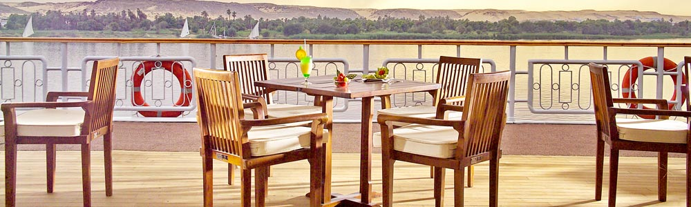 4 Days Sonesta Star Goddess Nile Cruise From Aswan To Luxor - Trips in Egypt