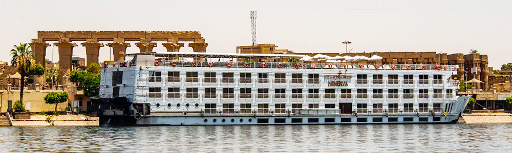 4 Days Steigenberger Minerva Nile Cruise - Trips in Egypt