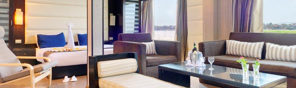 5 Days Nile Premium Nile Cruise From Luxor to Aswan - Trips in Egypt