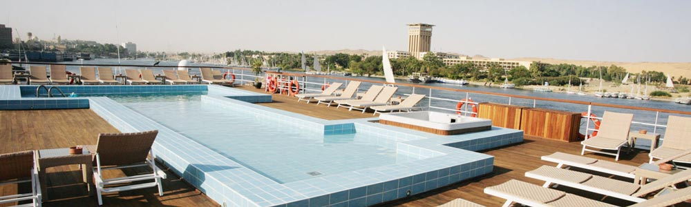 8 Days Mövenpick MS Royal Lily Nile Cruise From Luxor to Aswan - Trips in Egypt