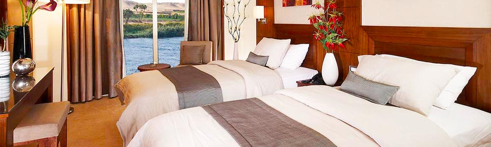 8 Days MS Farah Nile Cruise From Aswan to Luxor - Trips in Egypt