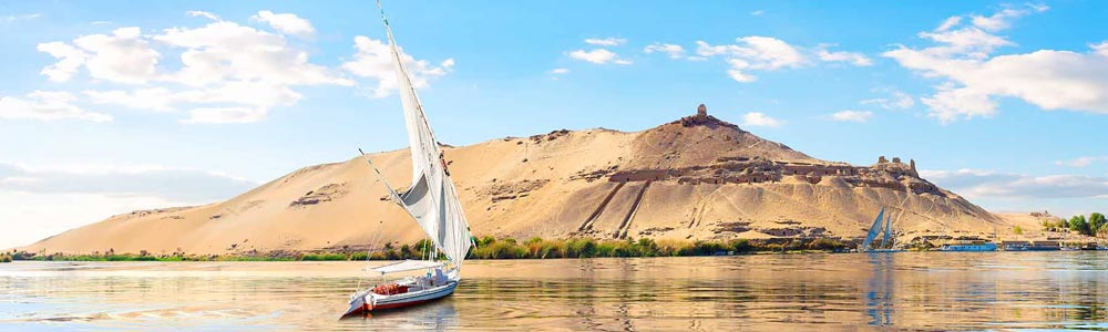 8 Days Nile Style Nile Cruise From Aswan To Luxor - Trips in Egypt