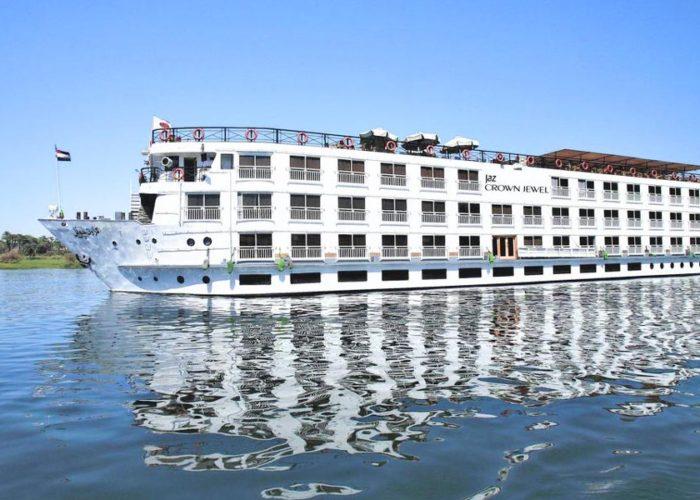 Crown Jewel Nile Cruise - Trips in Egypt
