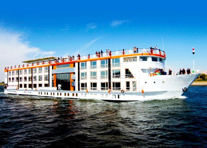 Deluxe Nile Cruises Luxor & Aswan - Trips in Egypt