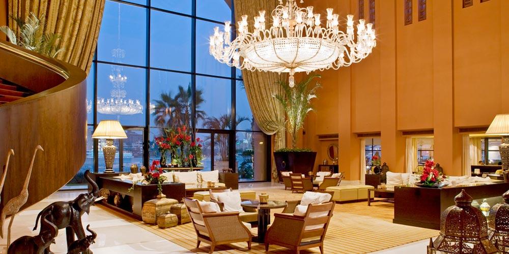 Guest Suite - Sofitel Cairo El Gezirah - Trips in Egypt