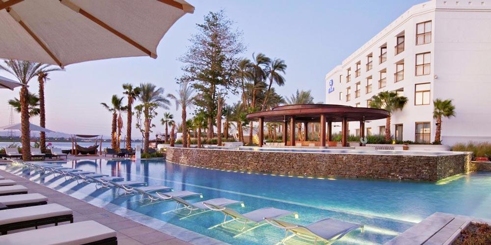 Hilton Luxor Resort - Trips in Eypt