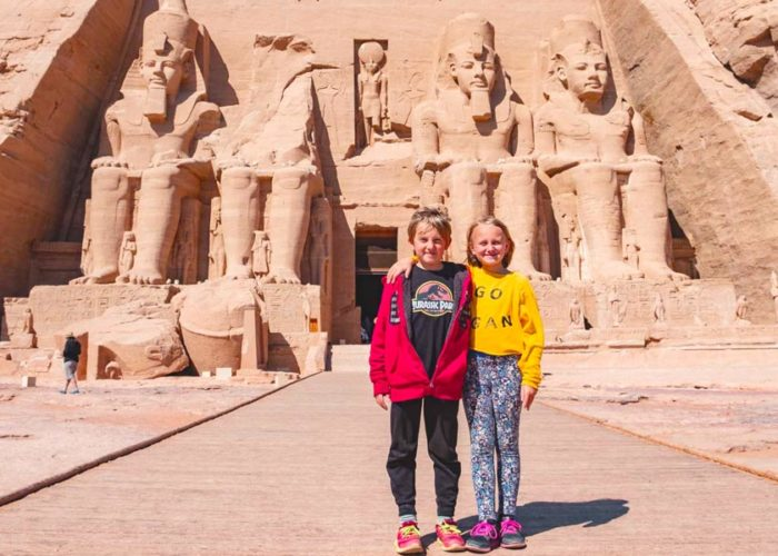 Luxury 13 Days Holiday to Egypt Attractions - Trips in Egypt