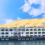 Mövenpick MS Sun Ray Nile Cruise - Trips in Egypt