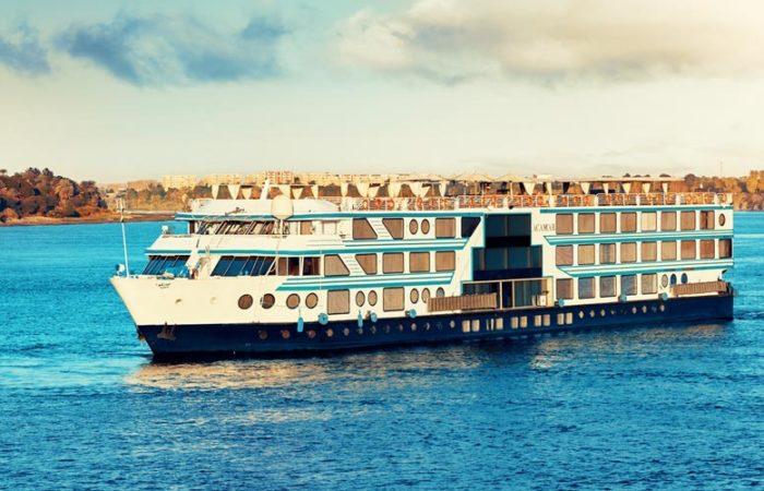 MS Acamar Nile River Cruise - Trips in Egypt