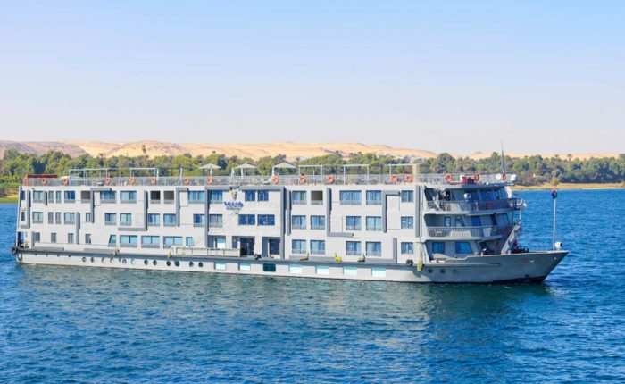 MS Tulip Nile Cruise - Trips in Egypt