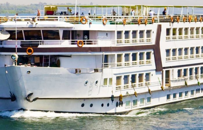 Nile Style Nile Cruise - Trips in Egypt