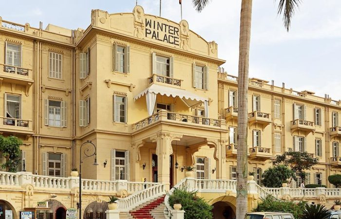 Sofitel Winter Palace - Trips in Egypt