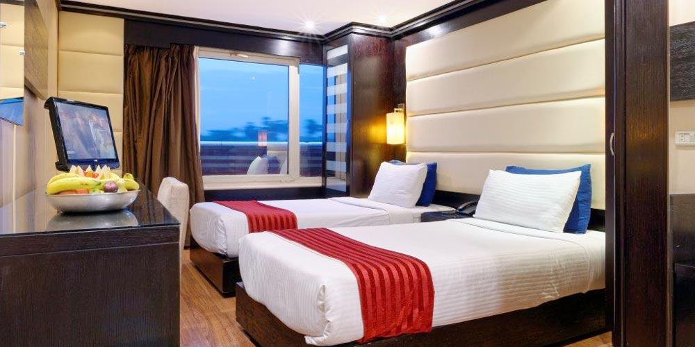 Standard Cabin of Nile Premium Nile Cruise - Trips in Egypt