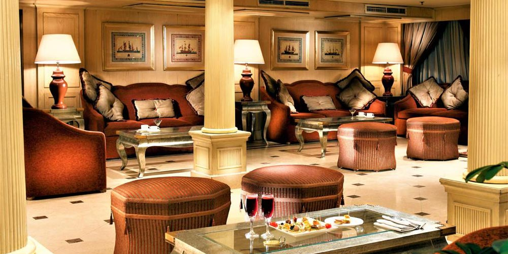 Suite of Crown Jubilee Nile Cruise - Trips in Egypt
