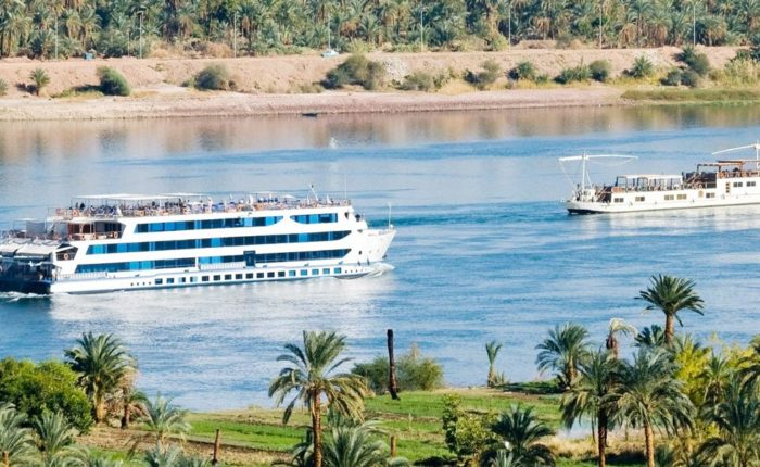 16 Days Cairo to Aswan Nile Cruise - Trips in Egypt