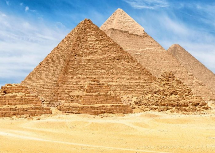 2 Days in Cairo Tour - Trips in Egypt