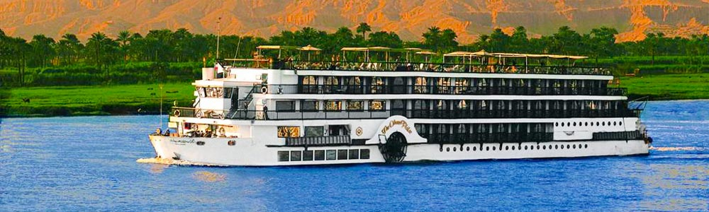 4 Days Oberoi Philae Nile Cruise From Aswan - Trips in Egypt
