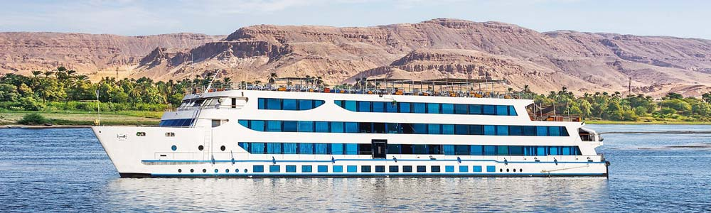 4 Days Oberoi Zahra Nile Cruise From Aswan - Trips in Egypt