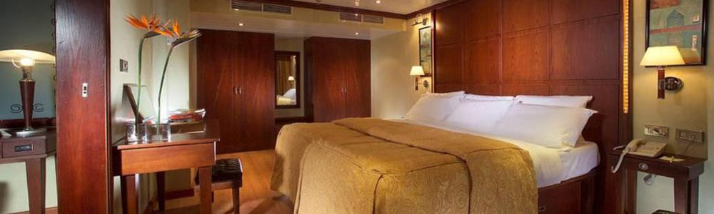 5 Days MS Kon Tiki Nile Cruise From Luxor to Aswan - Trips in Egypt