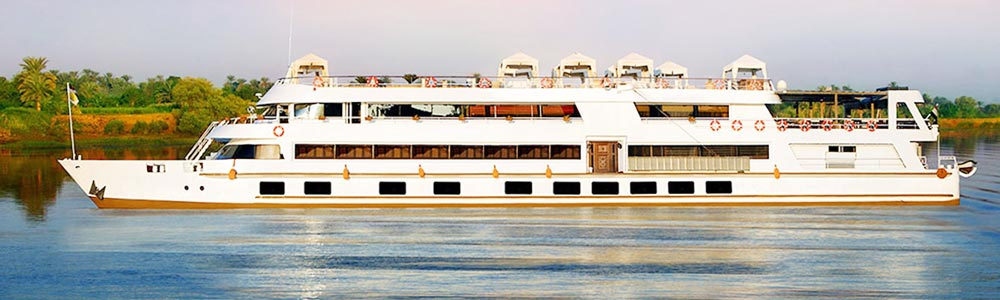 5 Days Sanctuary Sun Boat III Nile Cruise From Aswan - Trips in Egypt