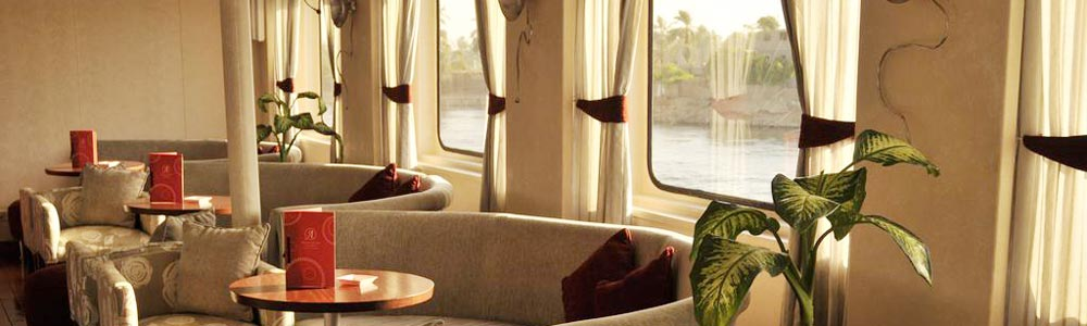 8 Days Alexander the Great Nile Cruise From Luxor - Trips in Egypt