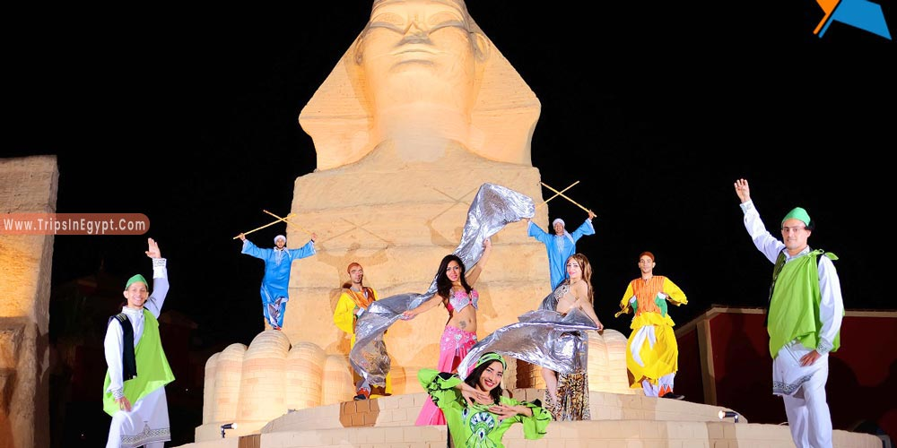 Alf Leila Wa Leila Show Hurghada - Things to Do in Hurghada - Trips in Egypt