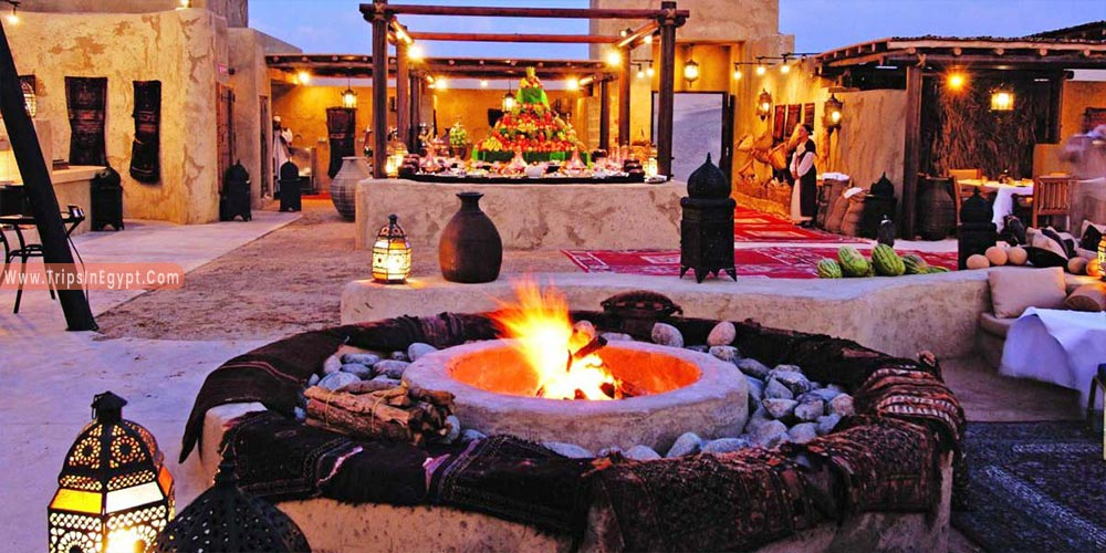 Bedouin Village Hurghada - Things to Do in Hurghada - Trips in Egypt
