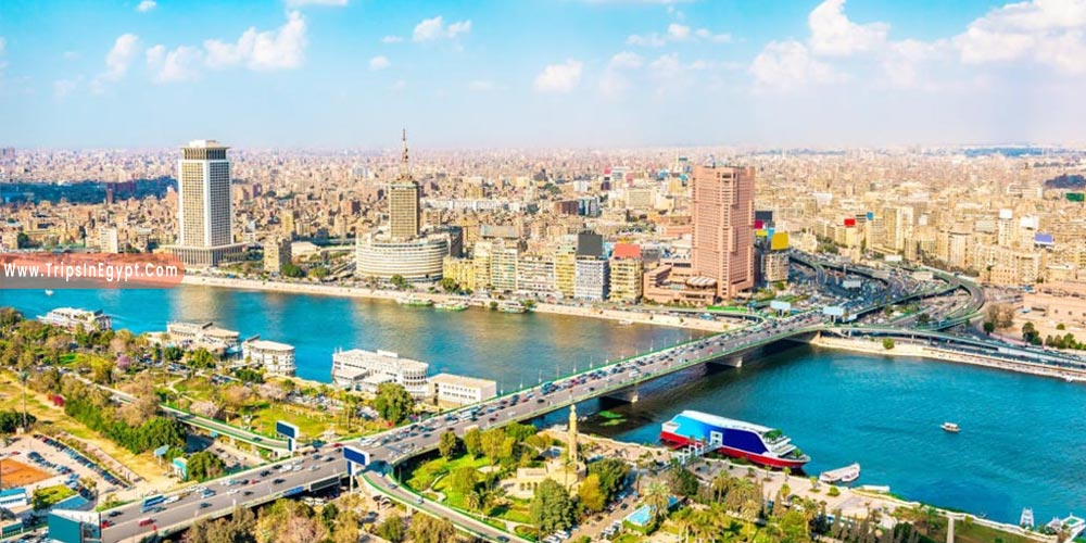 Cairo Overview - Reasons to Visit Egypt - Trips in Egypt