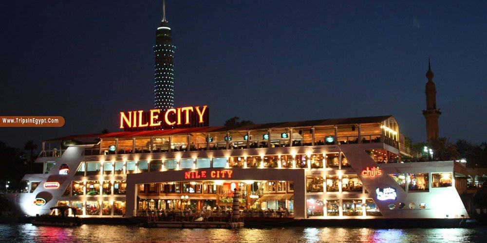 Dinner Cruise at Cairo - Things to Do in Cairo at Night - Trips in Egypt