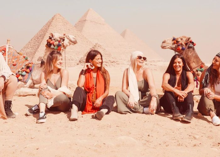 How to Plan A Perfect Vacation in Egypt With Friends - Trips in Egypt