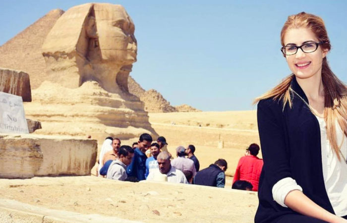 Luxury 15 Days Beauty & Wonder of Egypt - Trips in Egypt