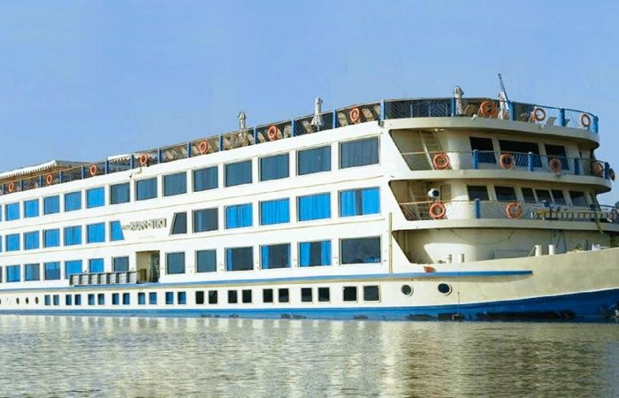 MS Kon Tiki Nile Cruise - Trips in Egypt