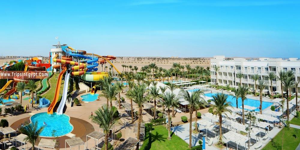 Makadi Bay Hotels & Beaches - Trips in Egypt
