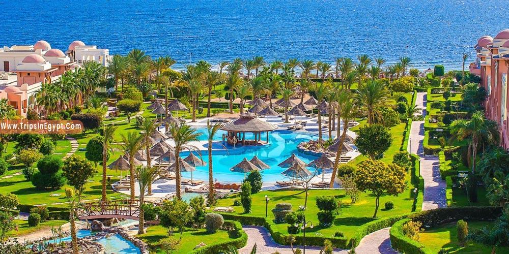 Makadi Bay Weather - Trips in Egypt