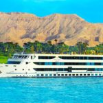 Oberoi Zahra Nile Cruise - Trips in Egypt
