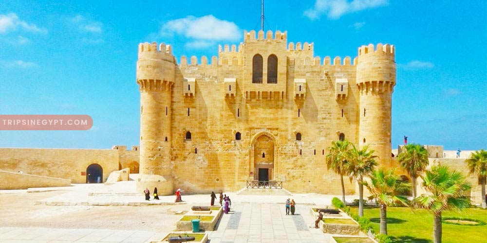Alexandria Tourist Attractions Gallery Trips In Egypt