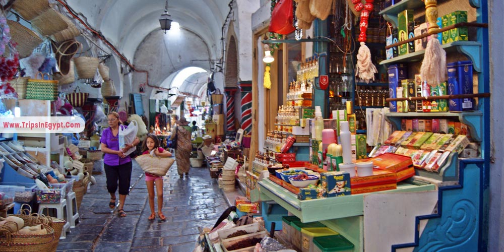 Souk El-Attarine Alexandria - Things to Do in Alexandria - Trips in Egypt