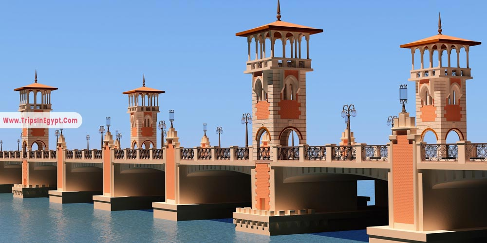Stanley Bridge Alexandria - Things to Do in Alexandria - Trips in Egypt