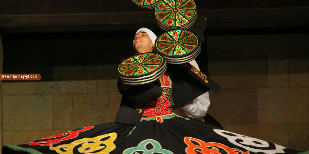 Tannoura Show in Cairo - Things to Do in Cairo at Night - Trips in Egypt