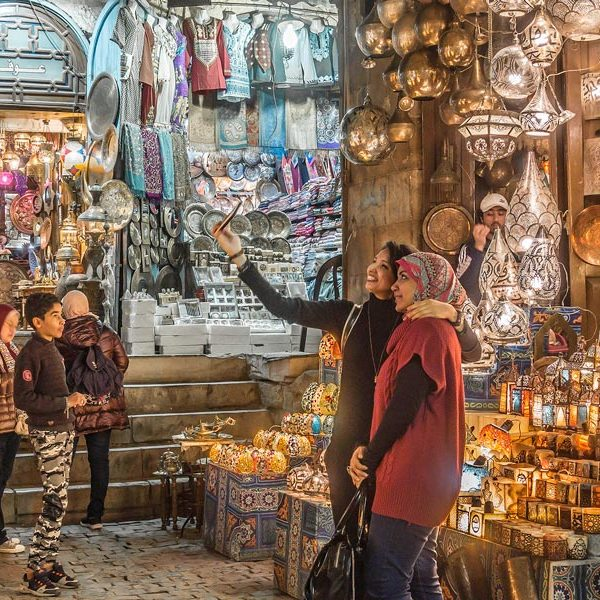Things to Do in Cairo at Night - Trips in Egypt