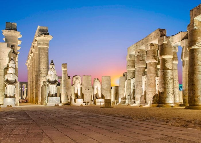 Things to Do in Luxor at Night - Trips in Egypt