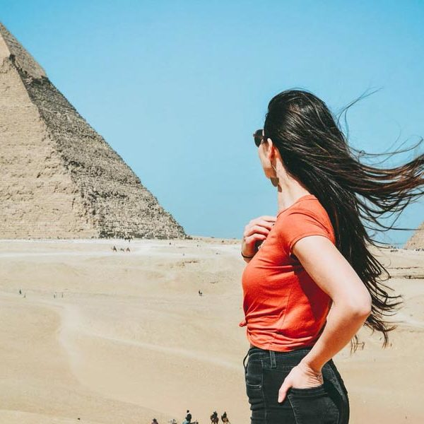 Top 12 Tips for Traveling to Egypt As A Solo Woman - Trips in Egypt