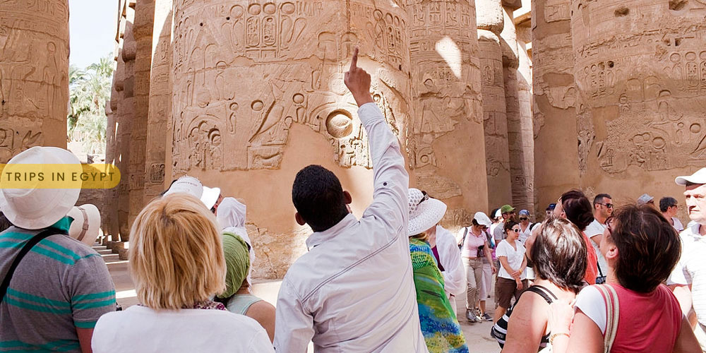 Egyptologist Tour Guide - How to Enjoy a Luxury Holiday in Egypt - Trips in Egypt
